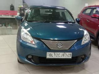2016 Maruti Baleno 1.2 Sigma for sale in Ghaziabad D2250479