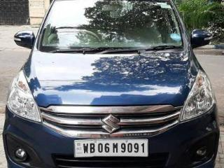 2016 Maruti Suzuki Ertiga Vxi 29000 kms driven in Rash Behari Avenue