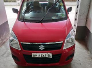 2016 Maruti Wagon R LXI CNG for sale in Pune D2325742