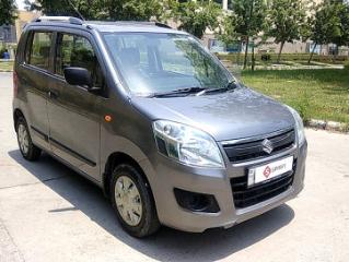 2016 Maruti Wagon R LXI for sale in Noida D2107624