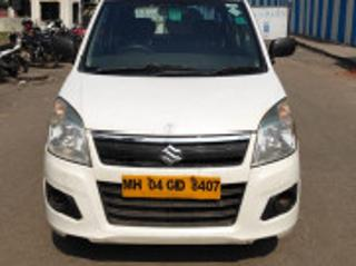 2016 Maruti Wagon R LXI CNG Optional for sale in Mumbai D2334417