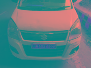 2016 Maruti Suzuki Wagon R LXI BS IV 98000 kms driven in Sector 71
