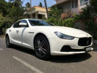 2016 Maserati Ghibli Diesel for sale in Chennai D2128608