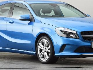 Mercedes Benz A Class A200d Sport Executive 5dr Hatchback 2016, 23415 miles, £14295