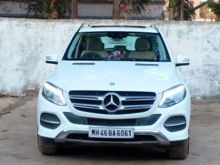 2016 Mercedes Benz GLE 250d for sale in Mumbai D2127247