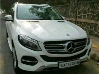 2016 Mercedes Benz GLE 350d for sale in New Delhi D2305577