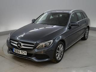 Mercedes Benz C Class C350e Sport 5dr Auto Estate 2016, 58031 miles, £19697