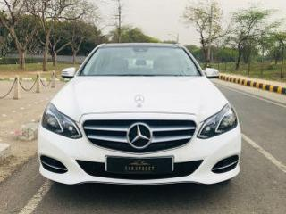 2016 Mercedes Benz E Class 2009 2013 E200 CGI Blue Efficiency for sale in New Delhi D2288989