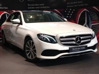 2016 Mercedes Benz E Class 2013 2015 E350 CDI for sale in Mumbai D2149623