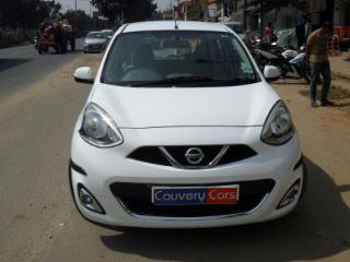 2016 Nissan Micra CVT XV for sale in Bangalore D2034660