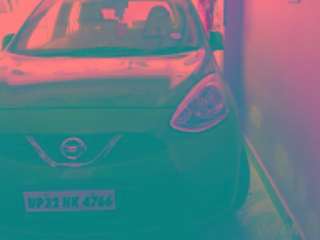 2016 Nissan Micra XL CVT 10200 kms driven in Kakadev