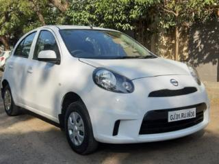2016 Nissan Micra Active XV Petrol for sale in Ahmedabad D2238343