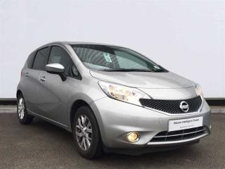 2016 Nissan Note
