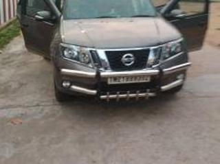 2016 Nissan Terrano ICC WT20 Edition 40000 kms driven in Villivakkam