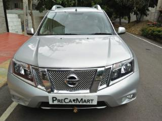 2016 Nissan Terrano 2013 2017 XV 110 PS for sale in Bangalore D2187521