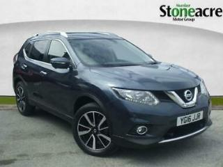 2016 Nissan X Trail 1.6 dCi n tec s/s 5dr