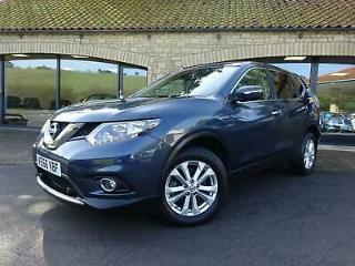2016 Nissan X Trail 1.6dCi 130ps 7 Seat s/s 2015MY Acenta