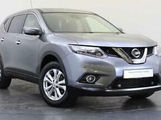 2016 NISSAN X Trail, Grey