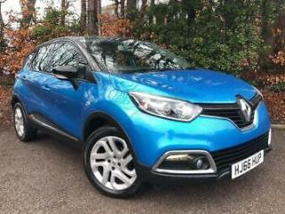 2016 Renault Captur 0.9 TCe 90 Dynamique Nav ENERGY Stop/Start