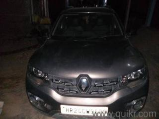 2016 Renault Kwid RXT 23000 kms driven in Sector 23A
