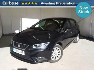 2016 SEAT LEON 1.6 TDI 110 SE 5dr [Technology Pack]