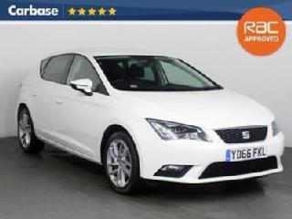 2016 SEAT LEON 1.6 TDI 110 SE Dynamic Technology 5dr