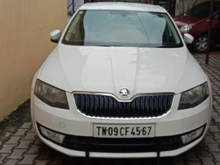 2016 Skoda Octavia 2013 2017 Ambition Plus 2.0 TDI AT for sale in Chennai D2327992