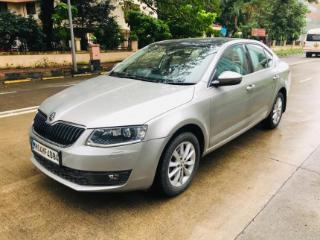 2016 Skoda Octavia 2013 2017 Style Plus 2.0 TDI AT for sale in Mumbai D2334886