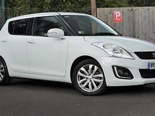 2016 Suzuki Swift 1.2 SZ4 [Nav] 5dr Auto SUPPLIED SERVICED BY OURSELVES RARE AU