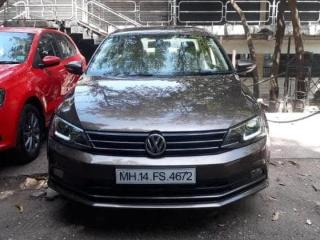 volkswagen jetta 2016 2.0L TDI HIGHLINE AT