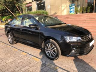 2016 Volkswagen Jetta 2013 2015 2.0L TDI Highline AT for sale in Pune D2065389