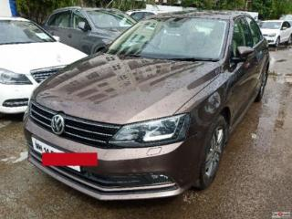 2016 Volkswagen Jetta 2011 2013 2.0L TDI Highline AT for sale in Pune D2290436