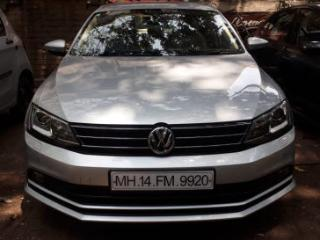 2016 Volkswagen Jetta 2013 2015 2.0L TDI Highline AT for sale in Pune D2070765