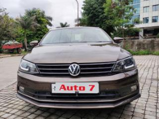 2016 Volkswagen Jetta 2011 2013 2.0L TDI Highline AT for sale in Pune D2184219