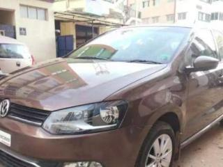 volkswagen polo 2016 highline 1.5l d