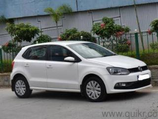 2016 Volkswagen Polo 54,300 kms driven in 80 Ft. Road