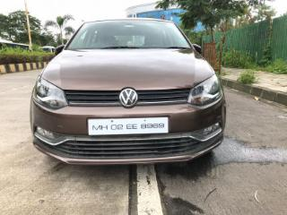 2016 Volkswagen Polo 1.2 MPI Highline Plus for sale in Mumbai D2180991