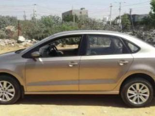 volkswagen vento 2016 HIGHLINE DIESEL AT