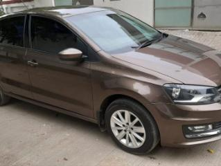 2016 Volkswagen Vento 2013 2015 1.5 TDI Highline AT for sale in Chennai D2352234