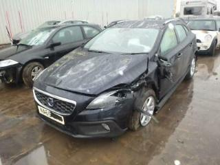 2016 Volvo V40 2.0TD D2 Cross Country SE BREAKING FOR SPARES PARTS ONLY