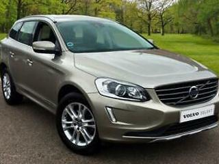 2016 Volvo XC60 D4 AWD SE Lux Automatic Nav High Performance Sound, Rear Park As