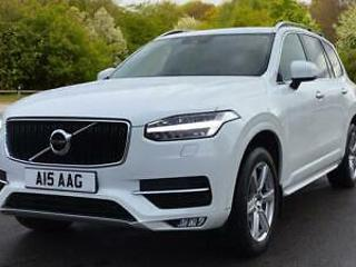 2016 Volvo XC90 2.0 D5 Momentum 5dr AWD Geartr Automatic Diesel 4x4