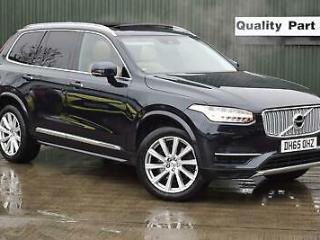 2016 Volvo XC90 2.0h T8 Twin Engine 9.2kWh Inscription Geartronic 4WD s/s 5dr