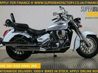 2016 Y SUZUKI INTRUDER 800 NATIONWIDE DELIVERY, USED MOTORBIKE
