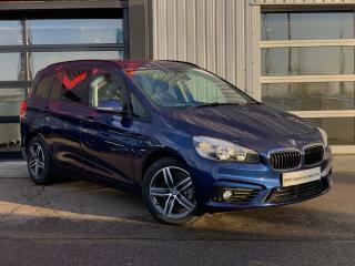 BMW 2 Series Diesel Gran Tourer 218d Sport 5dr Estate 2017, 16635 miles, £16488