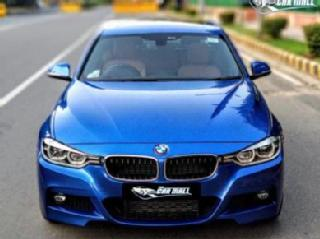 2017 BMW 3 Series 320d M Sport for sale in New Delhi D1939076