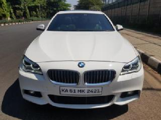 2017 BMW 5 Series 2013 2017 530d M Sport for sale in Bangalore D1914560