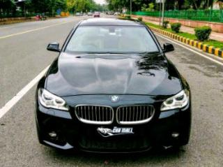 2017 BMW 5 Series 2013 2017 520d M Sport for sale in New Delhi D2292460