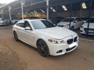 2017 BMW 5 Series 530d M Sport for sale in Bangalore D2048560