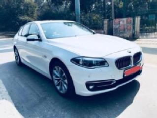 2017 BMW 5 Series 520d Luxury Line for sale in New Delhi D2006606